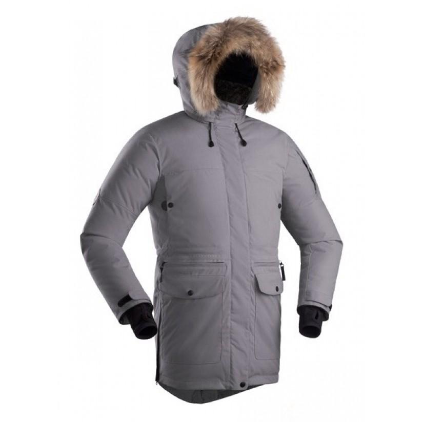 Куртка Bask Iremel Hard, т.серый