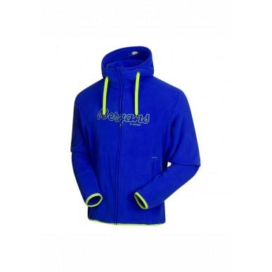 Куртка Bergans Bryggen cobalt blue