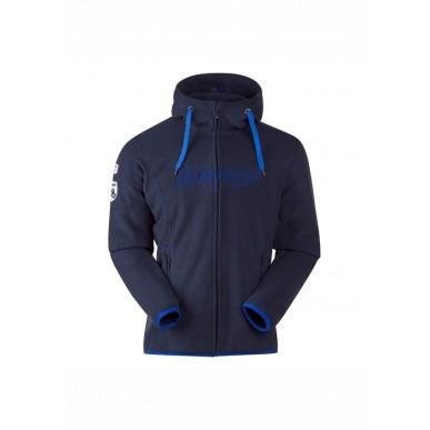 Куртка Bergans Bryggen navy