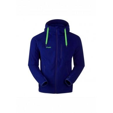 Куртка Bergans Sandoya blue