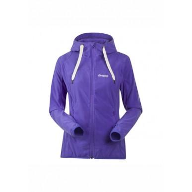 Куртка Bergans Sandoya Lady primula purple
