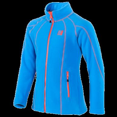 Куртка Sivera Клюся голубой