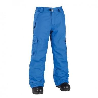 Брюки детские 686 Mannual Ridge Blue