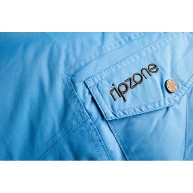 Брюки детские RipZone Strobe, blue