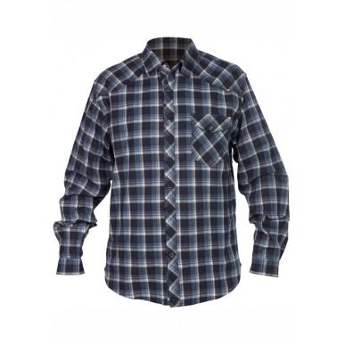Рубашка Bergans Tovdal, Blue Check