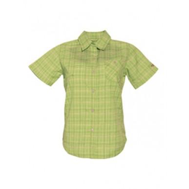 Рубашка Regatta Kaila женская, summerGreen