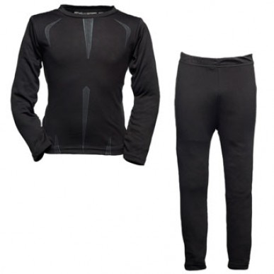 Термобелье Dare2be BaseLayer Boys, black