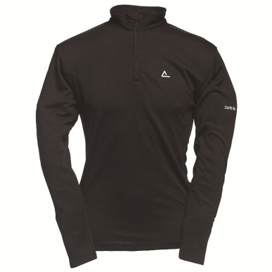 Dare2be Thermal Zneck LS M, black