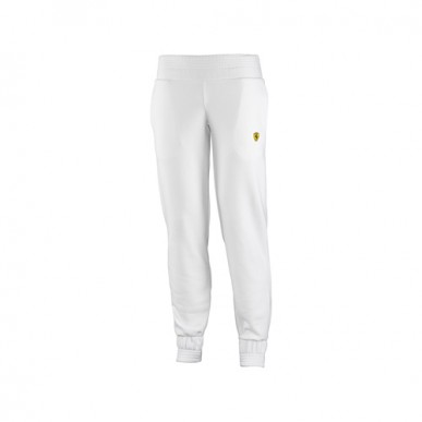 Штаны Ferrari Sweat pant W 2013, белые