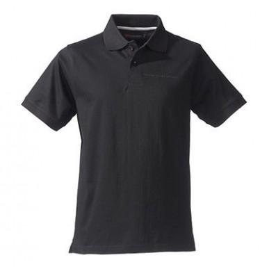 Поло McLaren Shirt, black