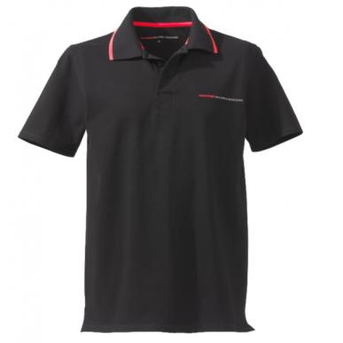 Поло McLaren Shirt 2012 серая