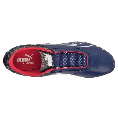 Кроссовки BMW Puma Drift Cat 4 синий