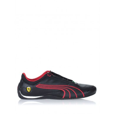 Кроссовки Ferrari Puma Drift Cat 4 SF black