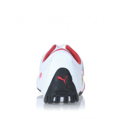 Кроссовки Ferrari Puma Drift Cat 4 SF white