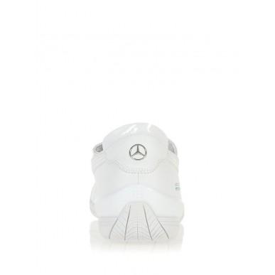 Кроссовки MGP Driving Power 2 Low (белые)