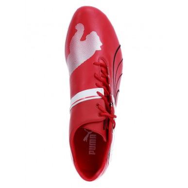 Кроссовки Ferrari Puma Future Cat Remix 2 SF red