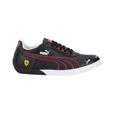 Кроссовки Ferrari 3-0 Lo SF BLACK
