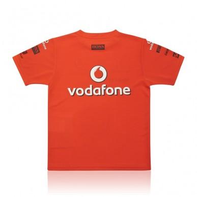 Футболка McLaren Kids Victory