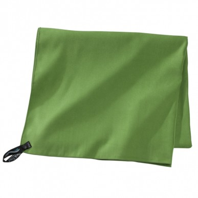 Полотенце PackTowel Personal L forest green